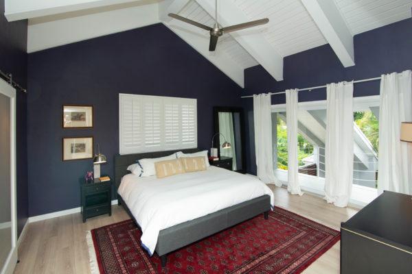 2660 NE 37th Drive - Master Bedroom