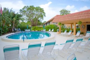 Manor Grove Village Phase IV pool