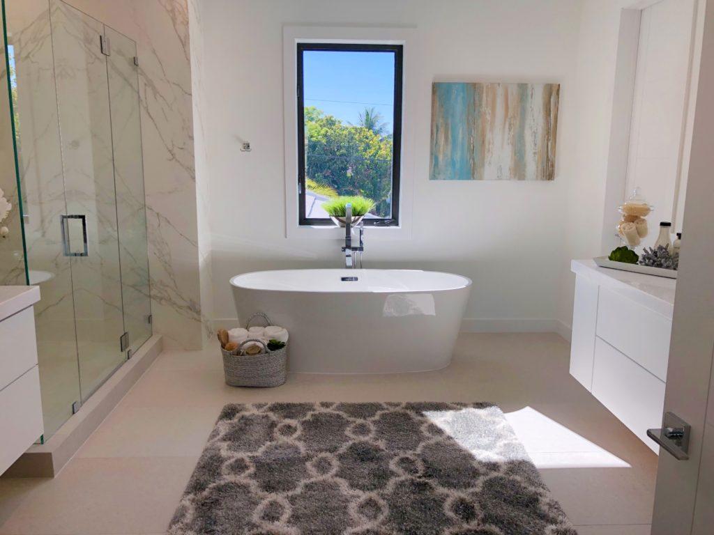 1231 Seminole Drive - Master Bath
