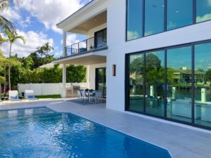 Fort Lauderdale Waterfront Homes - 1231 Seminole Drive