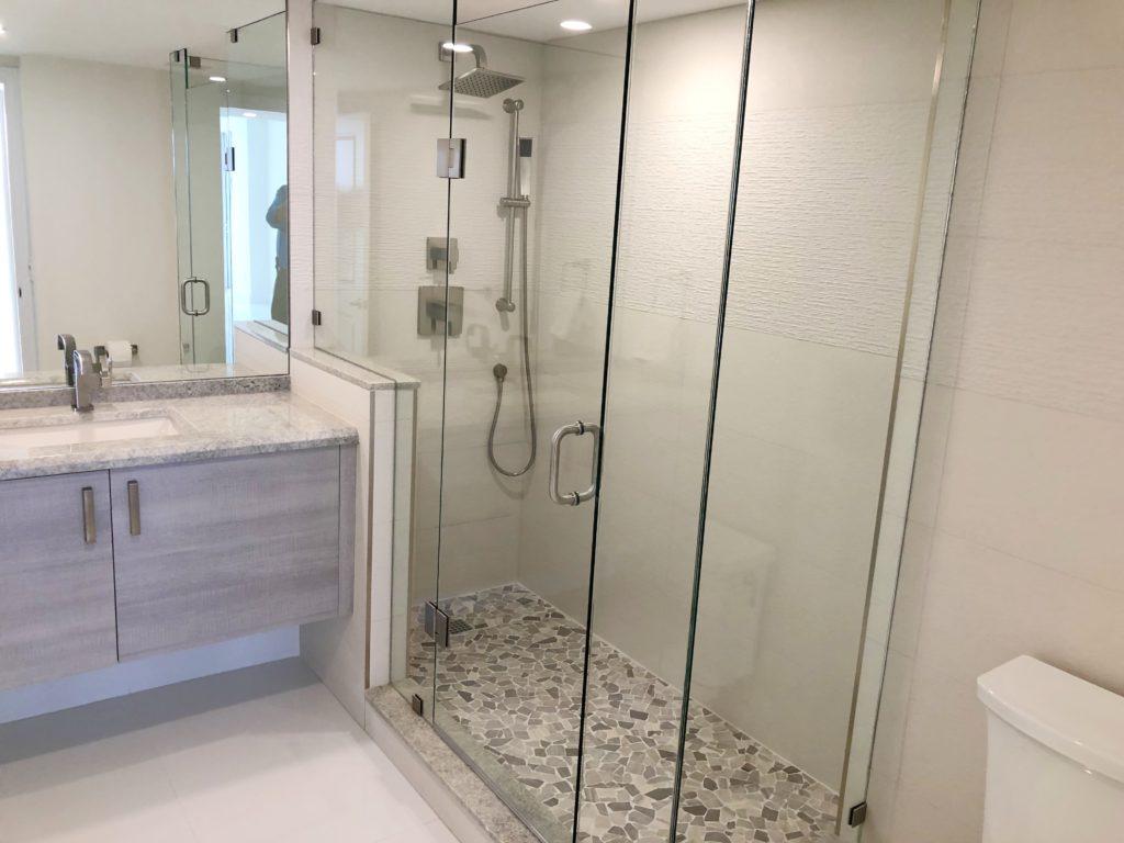 Point of Americas - Unit 503 Master Bath