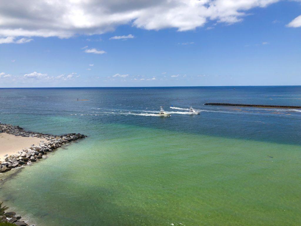 Point of Americas - Unit 805 Port Ocean View