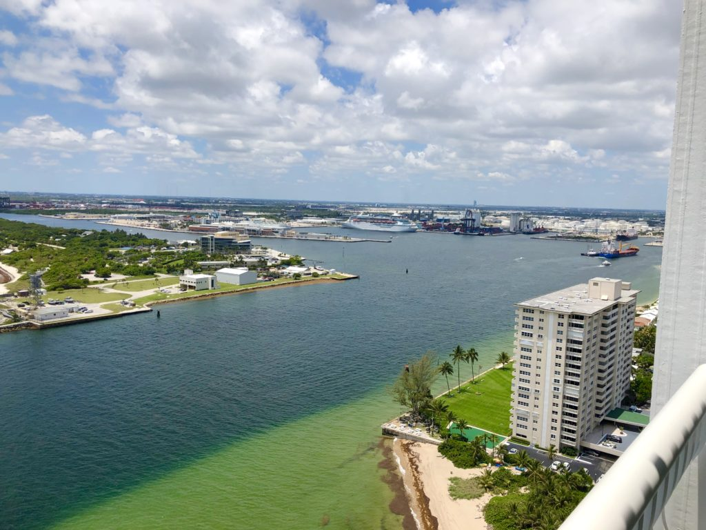 Point of Americas - Unit 2904 Port View