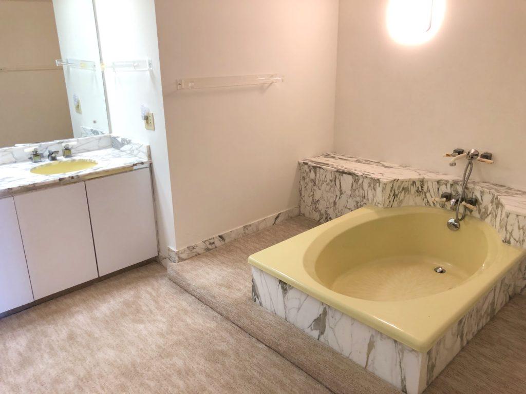 Point of Americas - Unit 2904 Master Bath