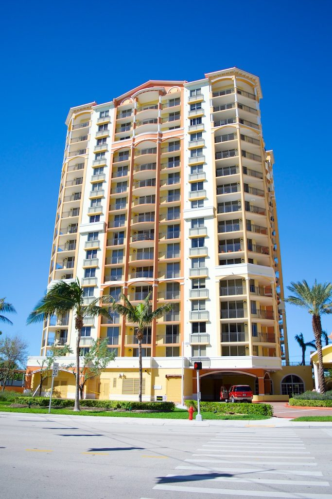 The Vue Fort Lauderdale - South Building