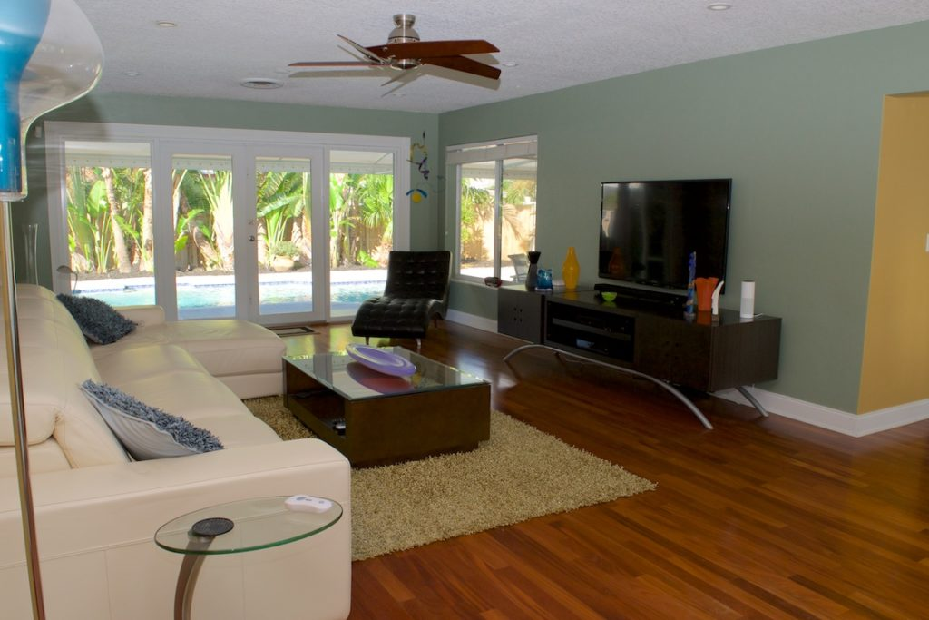 Coral Woods Home