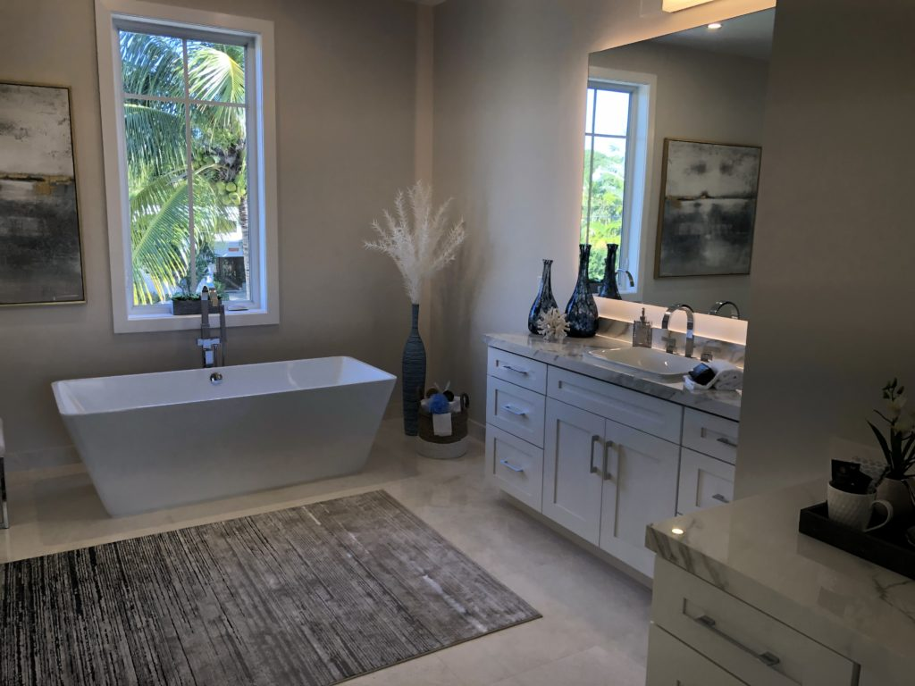 2746 NE 18th Street - Master Bath