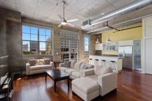 Fort Lauderdale Lofts - Mills Loft 506