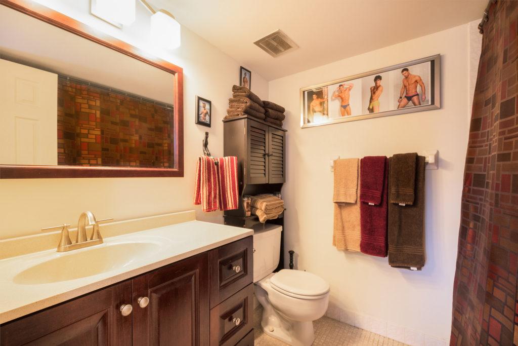 Manor Grove Condos - Master Bath