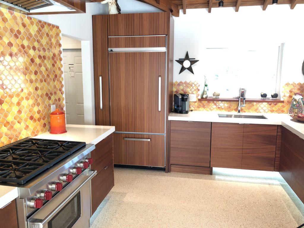 Fort Lauderdale Luxury Homes - Kitchen