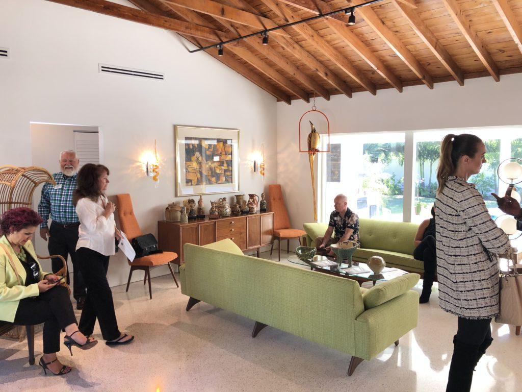 Fort Lauderdale Luxury Homes - Living Room