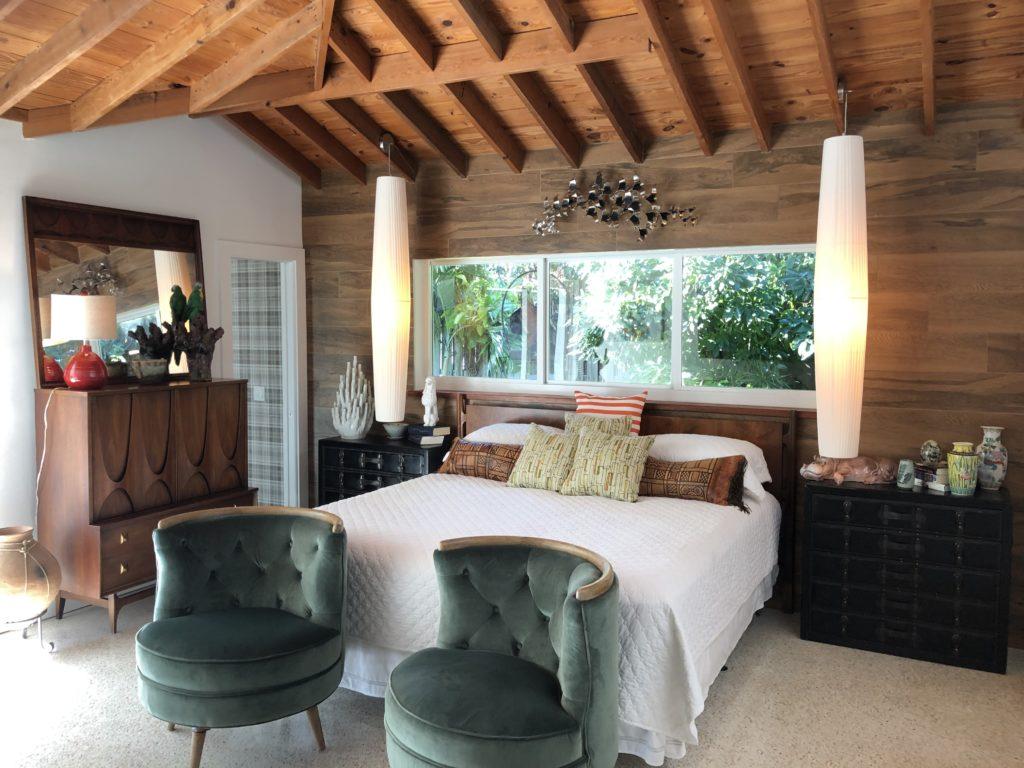 2716 NE 37th Drive - Master Bedroom