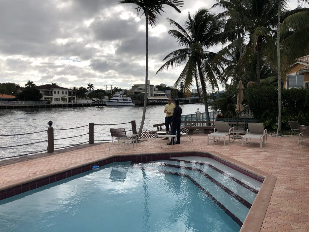 Fort Lauderdale Waterfront Home - Direct Intracoastal