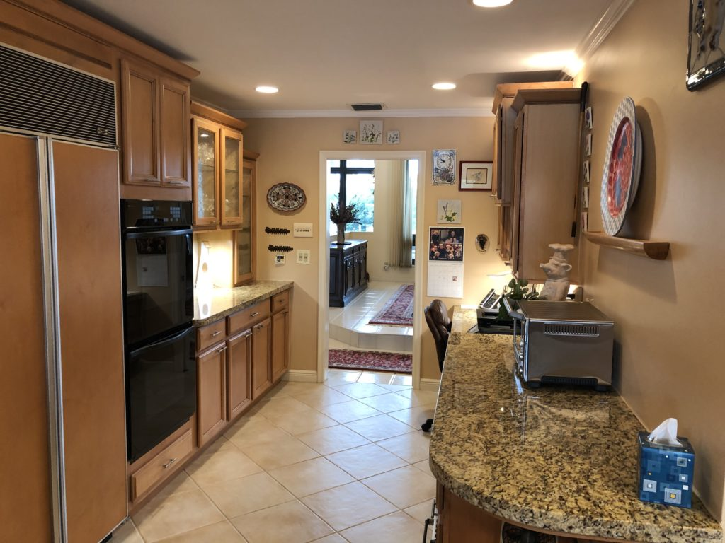 Fort Lauderdale Waterfront Home - Kitchen2