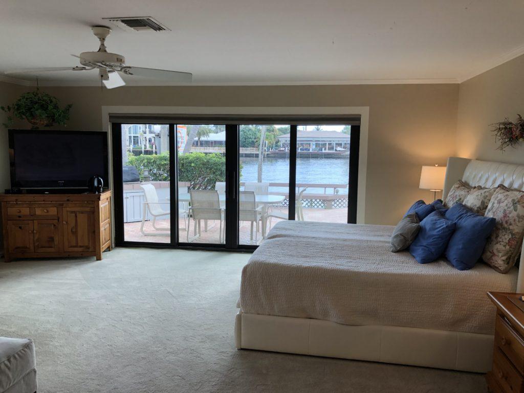 5210 NE 33rd Ave - Master Bedroom