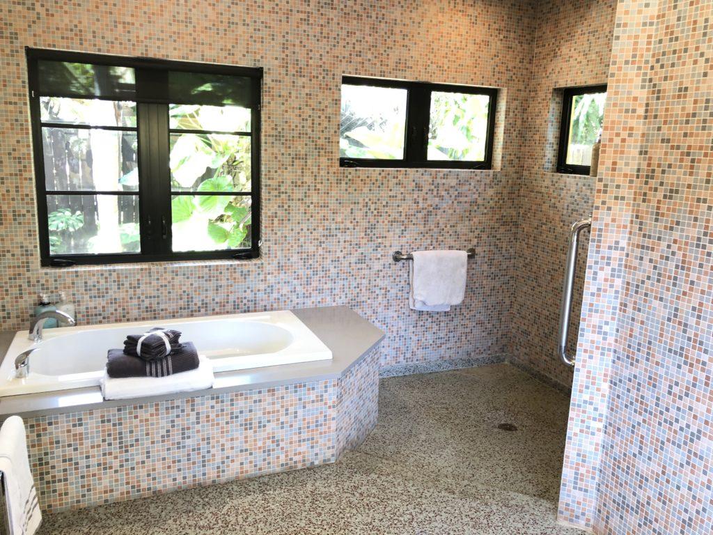 Fort Lauderdale Home - Master Bath