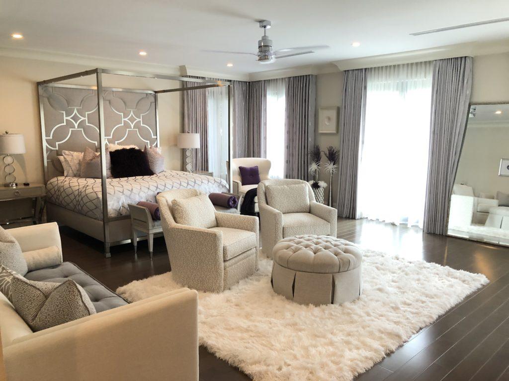 156 Fiesta Way - Master Bedroom
