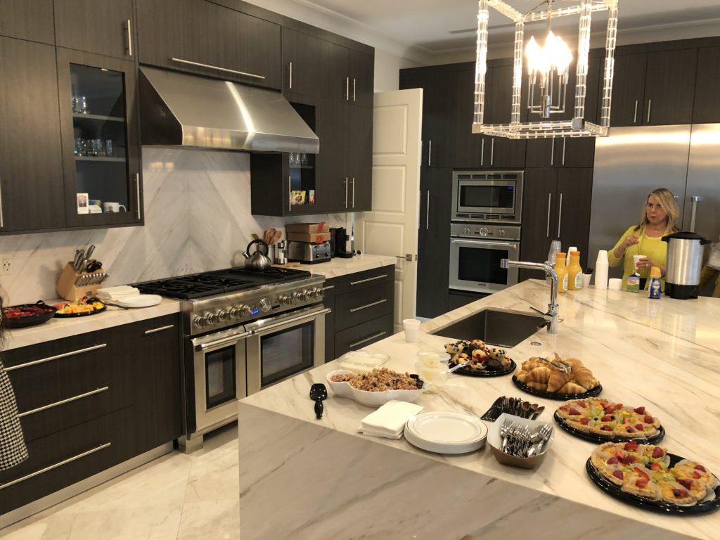 156 Fiesta Way - Kitchen