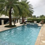 Fort Lauderdale Waterfront Home - Backyard