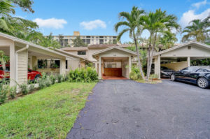 Wilton Manors Townhome
