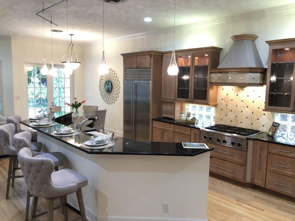Fort Lauderdale Luxury Home - 816 N Rio Vista Blvd - Kitchen