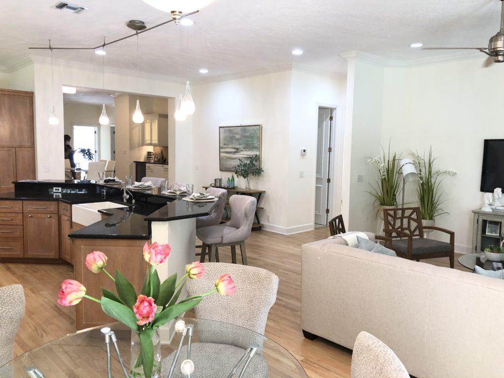 Fort Lauderdale Luxury Home - 816 N Rio Vista Blvd - Living